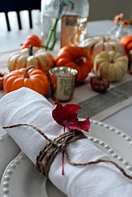 60 идей декорирования стола