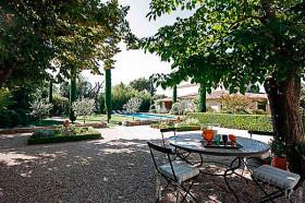 Проект дома: вилла L'Elegante Villageoise