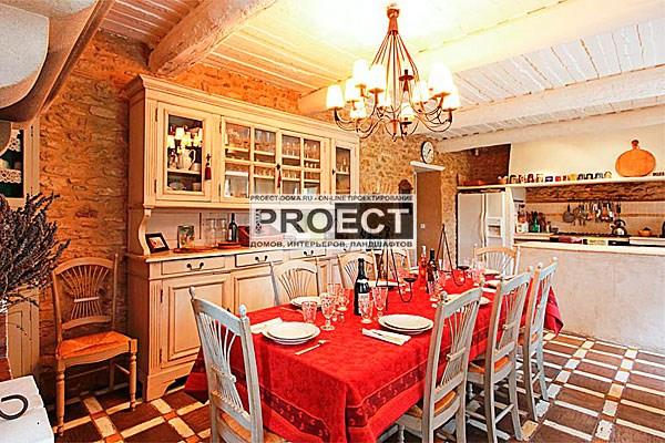 уютный дом | столовая