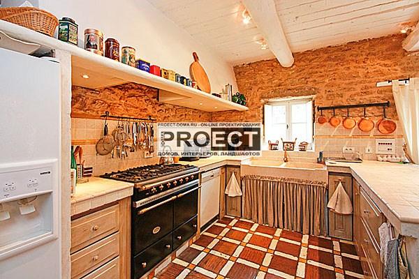 уютный дом | кухня