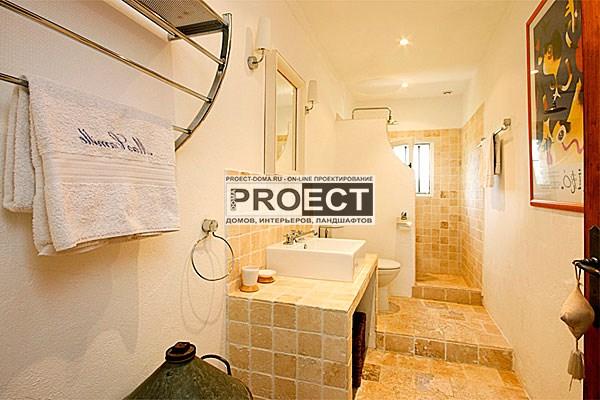 уютный дом | ванная комната