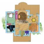 Проекты домов 150 кв м для больших семей