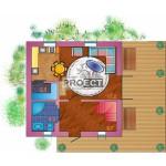 Проекты маленьких домов для небольших участков
