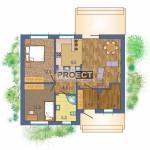 Проект частного дома для Вашей семьи