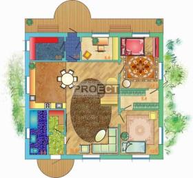 Разработка проекта дома позволит сэкономить кучу времени и средств