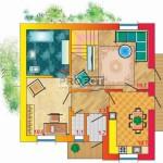 Проекты 2-х этажных домов на любой вкус