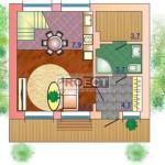 Проекты домов с сауной сэкономят кучу времени и денег