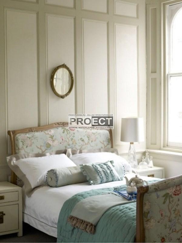 спальня для девушки