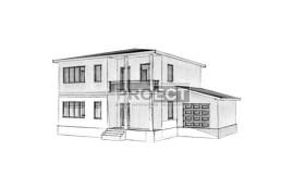 Показательный дом, энергосберегающий проект, г. Сочи