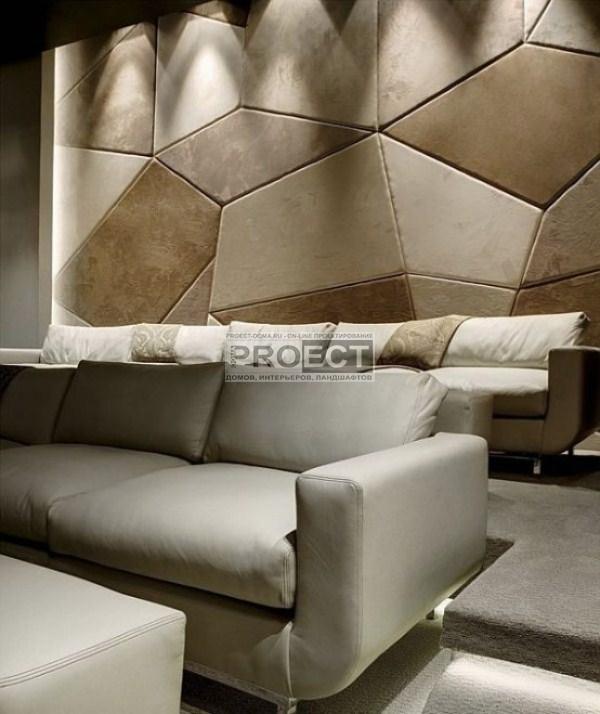luxury-residence | роскошная резиденция | фасад дома | гостиная