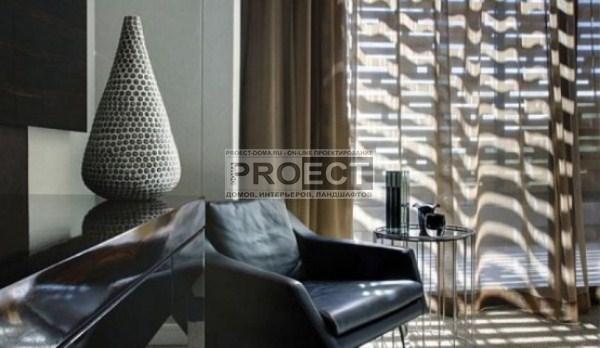 luxury-residence | роскошная резиденция | фасад дома | кресло