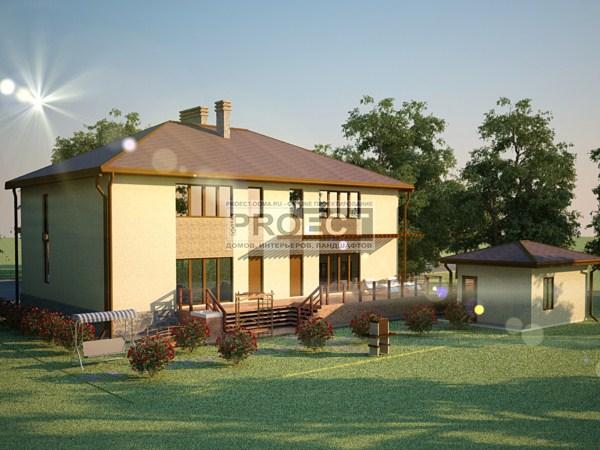 проект таунхауса | проект дома на 2 входа | проект дома на два входа | дом на 2 входа | дом на два входа