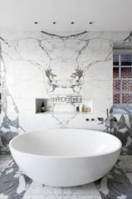 мраморная ванная комната в вашем доме | идеи интерьера ванной комнаты