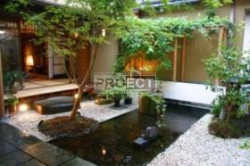 Этот чудный японский дворик