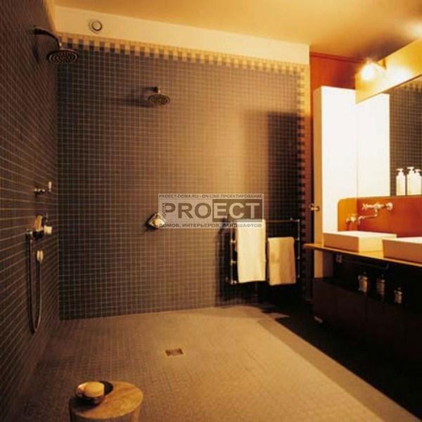 ванная комната для мужчин