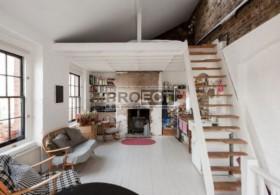 Как сделать дом из мастерской