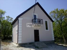 купить дом в Новороссийске от застройщика